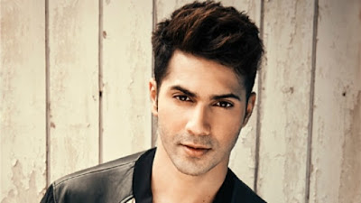 Latest Varun Dhawan Hairstyles