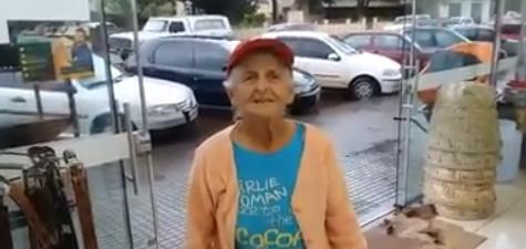 """Roncador: """"Dona Justina"""" quer só dois partidos: Oposição e Situação!"""