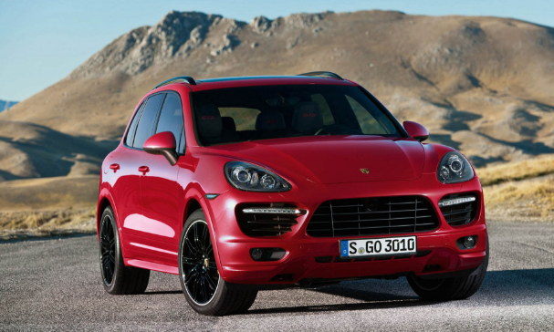 2016 Porsche Cayenne GTS Review