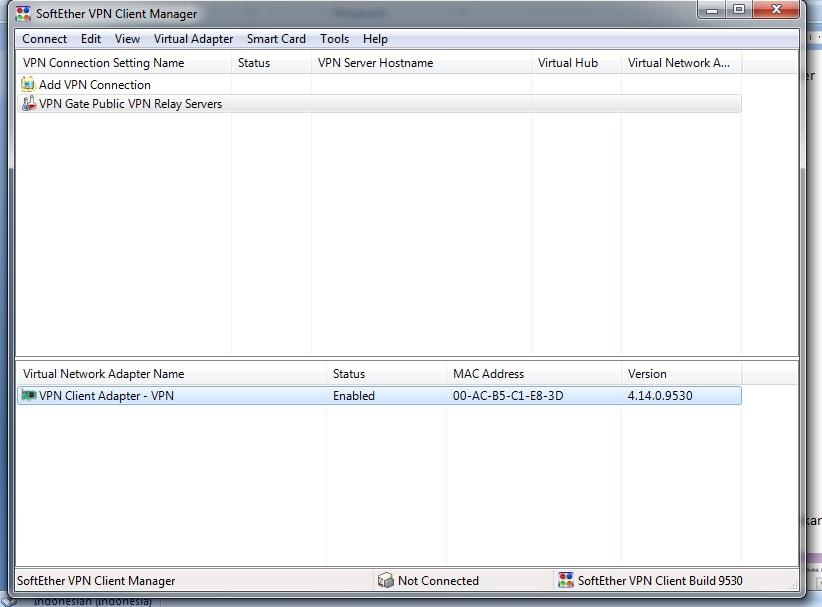 Software vpn client manager - statusneptun over-blog com