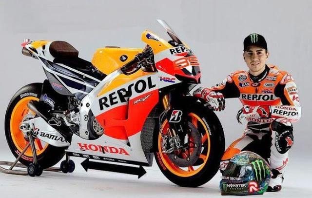 Jorge Lorezno Siap Menggigit Di MotoGP Argentina 2019