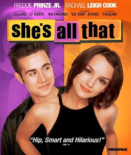 She s All That (1999) สาวเอ๋อ สุดหัวใจ