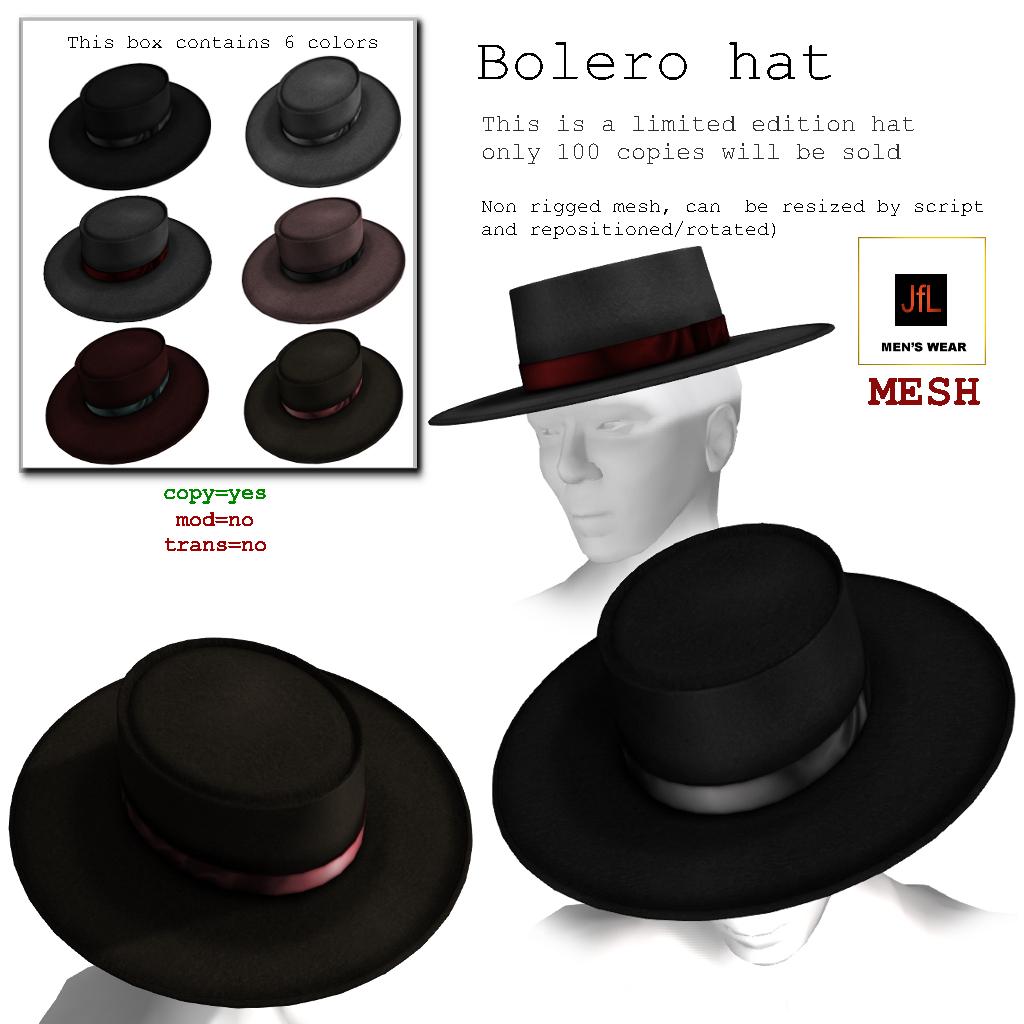 Real Hats! JfL s store blog 839c342d95c0
