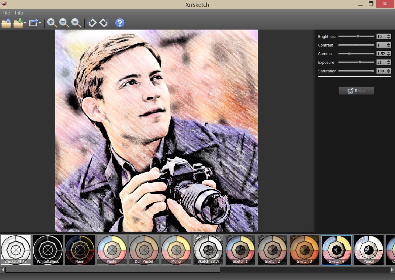 افضل 20 موقع لتعديل الصور علي النت اون لاين بدون برامج ~ الكتروني.91