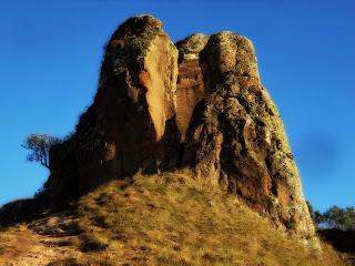 Formações Rochosas do Morro do Campestre, Urubici