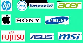 top-laptop-brands