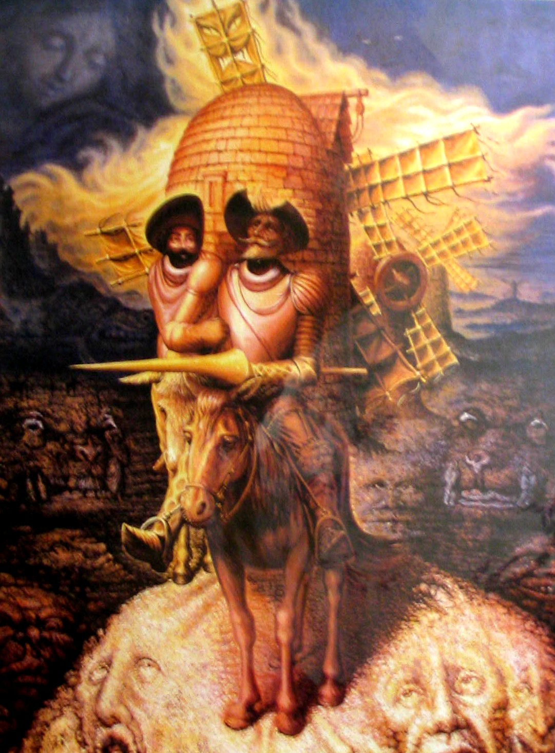 Surrealism And Visionary Art Octavio Ocampo