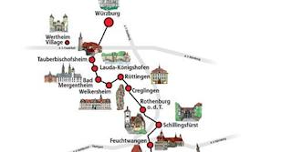 lugares para visitar en alemania