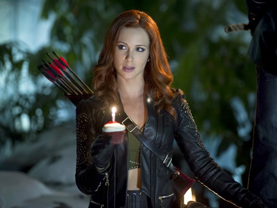 "ARROW, EPISODIO 3X07 ""DRAW BACK YOUR BOW"". LA CRITICA"