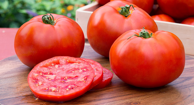6 Tomato Benefits You Should Know