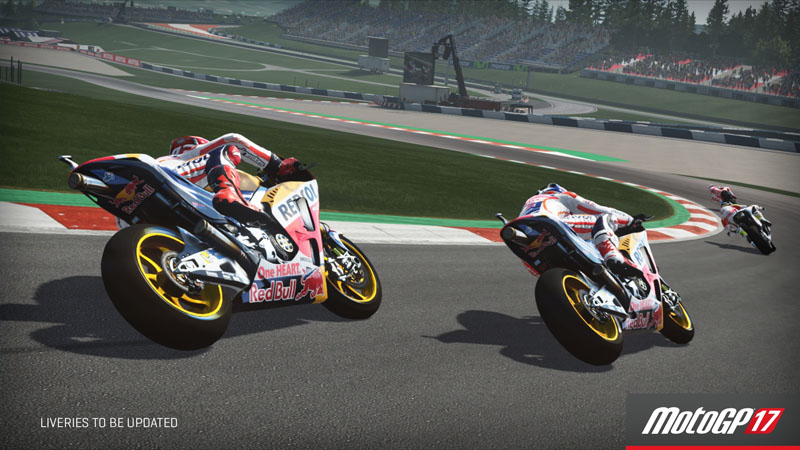 MotoGP 17 - Full Version Game Download - PcGameFreeTop