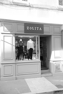 Boutique Zolita Saint-Tropez