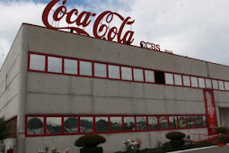 Coca Cola the Company Tambah Suntikan Dana Rp 819 M