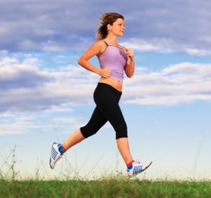 Cara Menjaga kebugaran badan pada saat Puasa