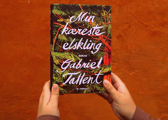 Min kæreste elskling Gabriel Tallent