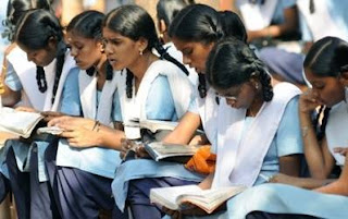 matriculation-exam-in-bihar-starts-with-tight-security