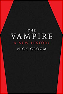 The Vampire: a New History – review