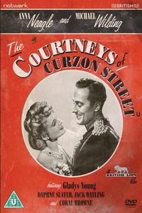 Watch The Courtneys of Curzon Street Online Free in HD