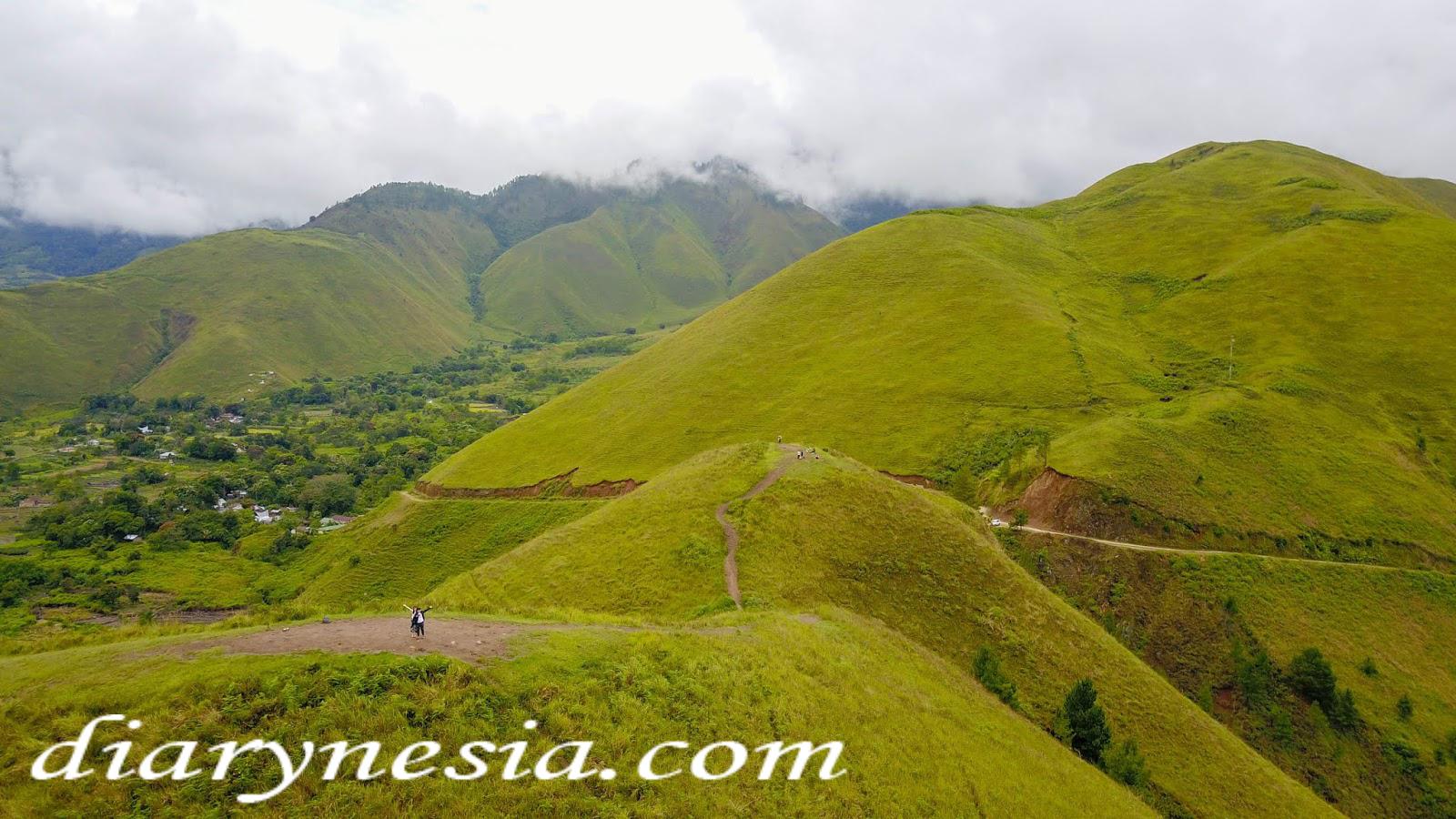 north sumatra tourism, sumatra island, toba lake, diarynesia
