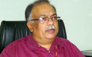 Sanjay R Bhoosreddy, Secretary of Central IAS Officers Association