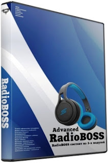 RadioBOSS Advanced Edition 5.6.0.5(Español)(Dirige tu propia Radio Musical)