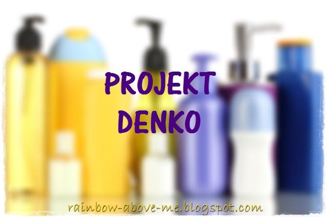 Projekt Denko: Lipiec 2016 + mini recenzje opinie blog