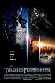 Transformers 2 La Venganza de los Caídos (2009) Latino hd
