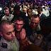 VIDEO: Insolita batalla campal tras la derrota de McGregor