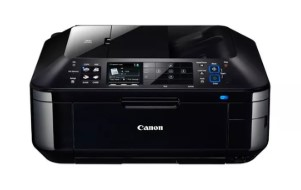 Canon PIXMA MX885 Driver and Manual Download