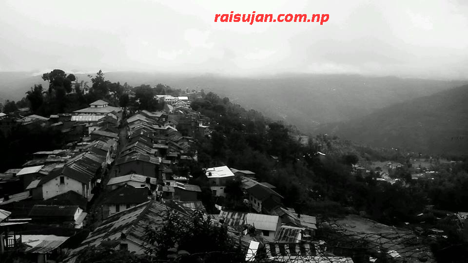 Photo courtesy by Bishal