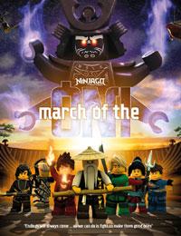 Ninjago: Masters of Spinjitzu Season 11 Episode 1 - The Darkness Comes