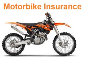 How can we help you with motorbike insurance today