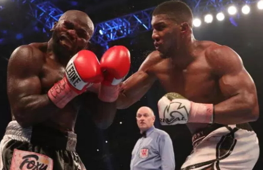 carlos takam serious eye injury