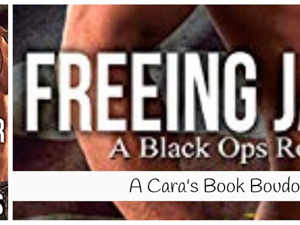 Freeing Jasper by Riley Edwards Review