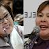 Sandra Cam slams Delima: Huwag mo akong sisigawan... Unlike you, I'm decent!