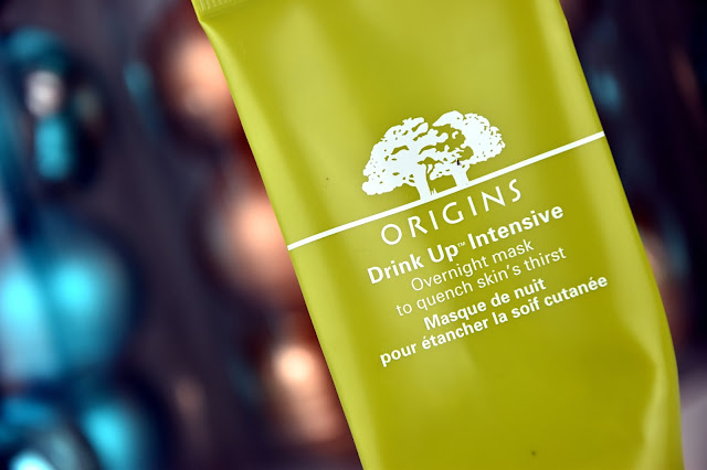 Orignis Drink Up Intensive Overnight Mask
