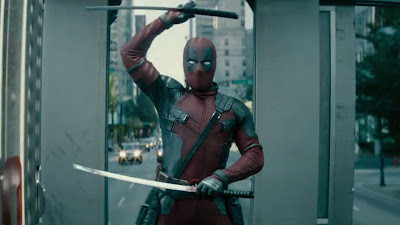 Deadpool 2 HD Pictures