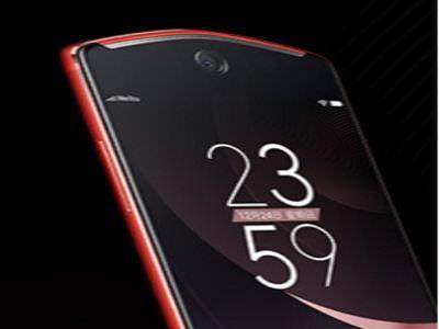 美圖t8手機