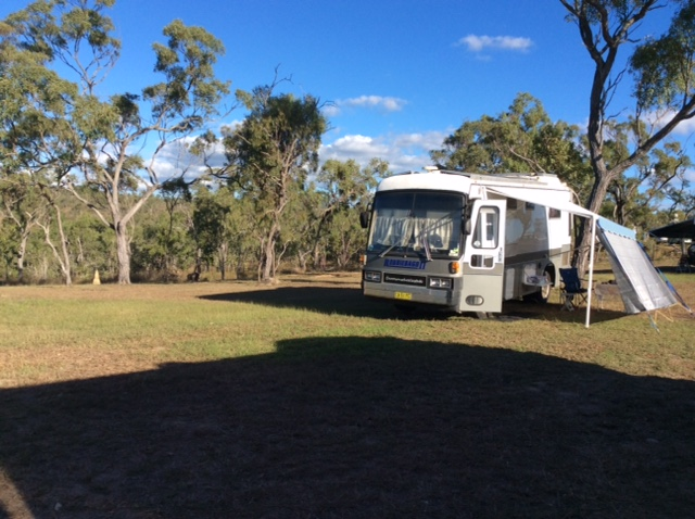 Robbiebago Adventures: Mareeba Bush Stay