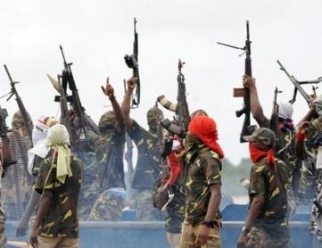 Militantes de Boko Haram asesina