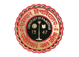 RajasthanUniversity