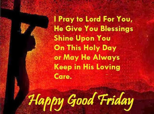 Good friday quotes 2017 happy holy friday quotations with images happy good friday sms 2017 messages text greetings free download voltagebd Images