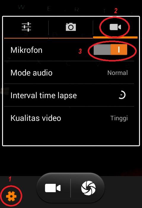Cara Mengatasi Hasil Rekaman Video Di Hp Android Tidak Bersuara