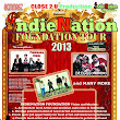 M.o.N Indie Nation Tour