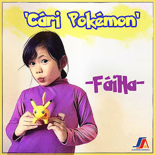 Faiha - Cari Pokemon MP3