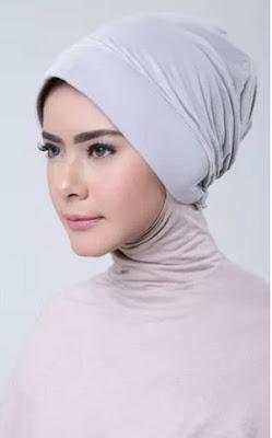 Ciput Jilbab Terbaru Elegan