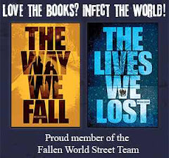 Fallen World Street Team
