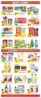 Foodland Weekly Flyer Circulaire January 19 - 25, 2018