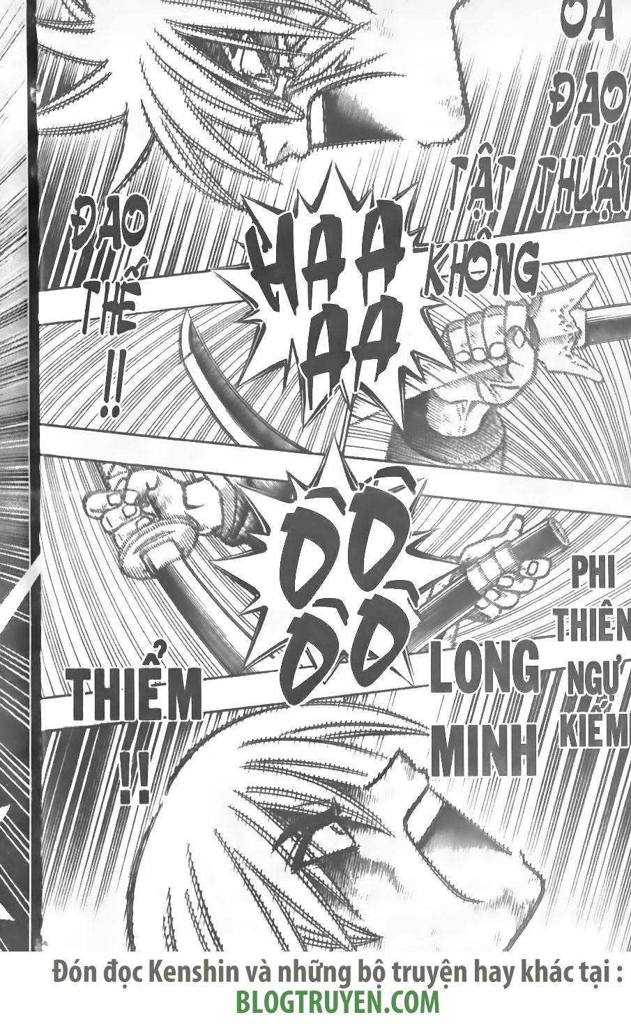 Rurouni Kenshin chap 248 trang 5