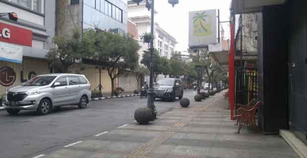 Tempat Wisata di Bandung Kekinian